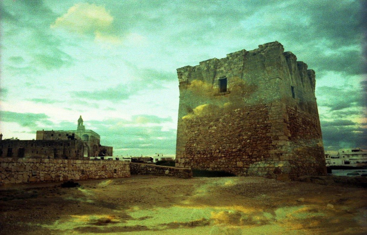 Double castle Italy