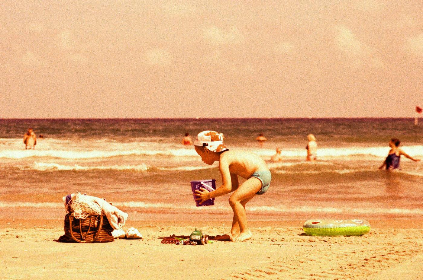 Sand games