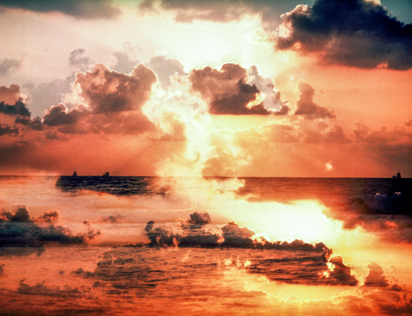Mamiya Sunset 3